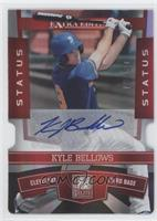 Kyle Bellows /50