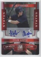 Tyler Austin /50