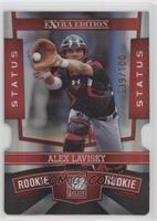 Alex Lavisky /100