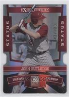 Josh Rutledge /100