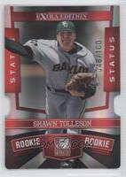 Shawn Tolleson #/100