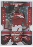 Reggie Golden /100
