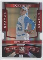 Matt Harvey #/100