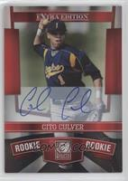 Cito Culver [Noted]