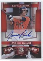 Jarrett Parker /580