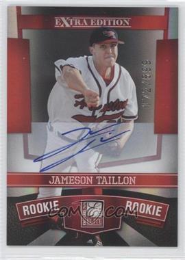 2010 Donruss Elite Extra Edition - [Base] #130 - Jameson Taillon /699