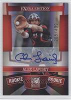 Alex Lavisky /499