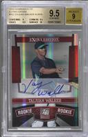 Taijuan Walker /819 [BGS 9.5 GEM MINT]