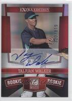 Taijuan Walker /819