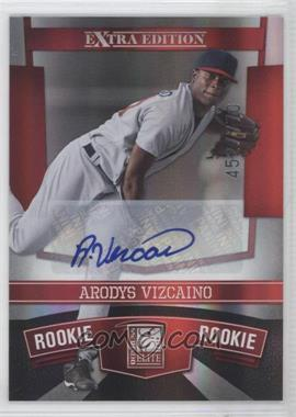 2010 Donruss Elite Extra Edition - [Base] #164 - Arodys Vizcaino /770