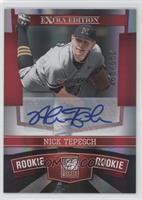 Nick Tepesch /550