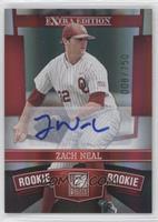Zach Neal /750