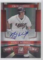 Mickey Wiswall /499