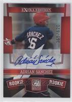 Adrian Sanchez /620