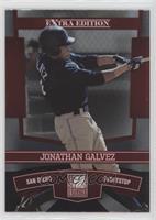 Jonathan Galvez