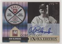 Ron Blomberg /299
