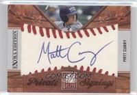 Matt Curry /100