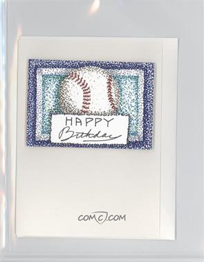 2010 Handmade Greeting Cards - [Base] #002 - [Missing] /5