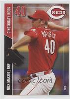 Nick Masset