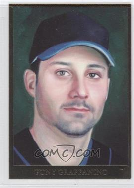 2010 Sons of Italy - [Base] #56 - Tony Graffanino