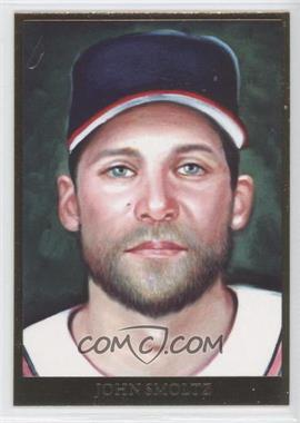2010 Sons of Italy - [Base] #90 - John Smoltz