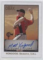 Matt Hobgood /75