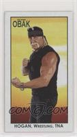 Hulk Hogan [EX to NM] #/25