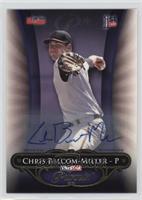 Chris Balcom-Miller /80