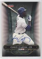 Chris Carter /80