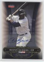 Austin Jackson /80
