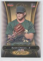 Rudy Owens /80