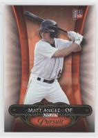 Matt Angle /50