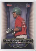 Brahiam Maldonado /50