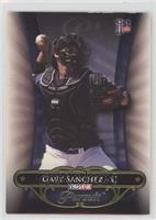 Gary Sanchez [Noted] #/50