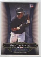 Gary Sanchez (Number in Square) #/50