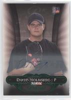 David Holmberg /25