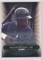 Kelvin Deleon /25