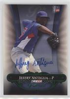 Jeff Antigua /25