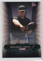 Jonathan Hovis /25