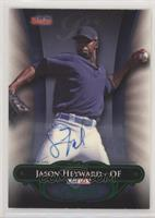 Jason Heyward #/25