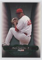 Paul Smyth /25