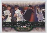 Craig Clark, Chris Balcom-Miller, Zach Britton, David Bromberg /25