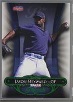 Jason Heyward /25