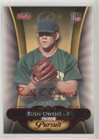 Rudy Owens /5