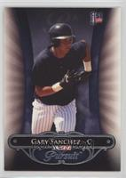 Gary Sanchez (Number in Square)