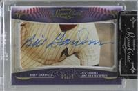 Billy Gardner /10 [Cut Signature]