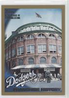 Los Angeles Dodgers Team /2010