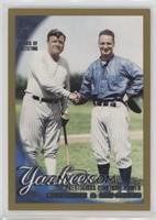 Babe Ruth, Lou Gehrig /2010