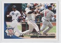 National League Batting Average Leaders (Hanley Ramirez, Pablo Sandoval, Albert…