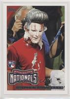 Stephen Strasburg (Pie in the Face)